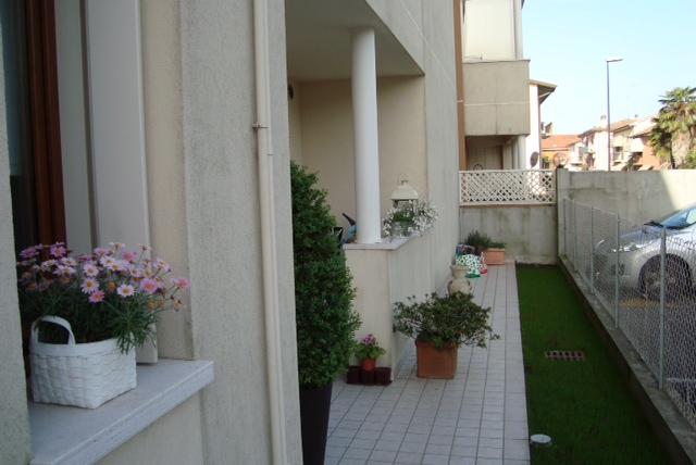 Bilocale Treviso Via Ghirada 9