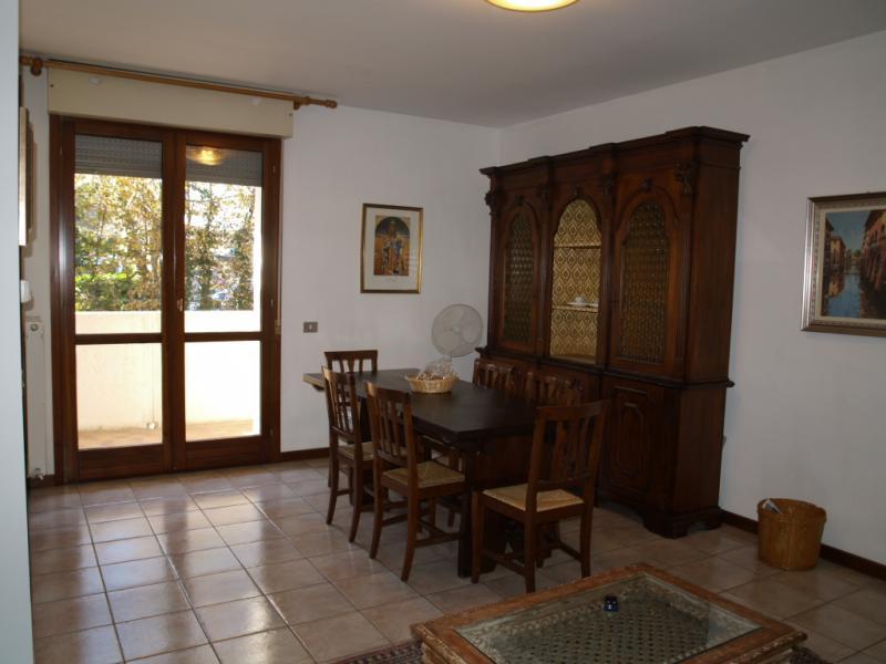 Bilocale Treviso Via Da Corona 1