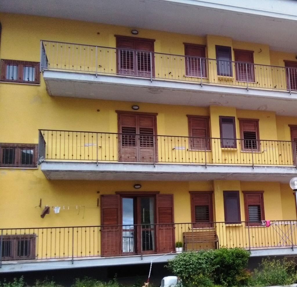 Bilocale Ospedaletto d Alpinolo  1