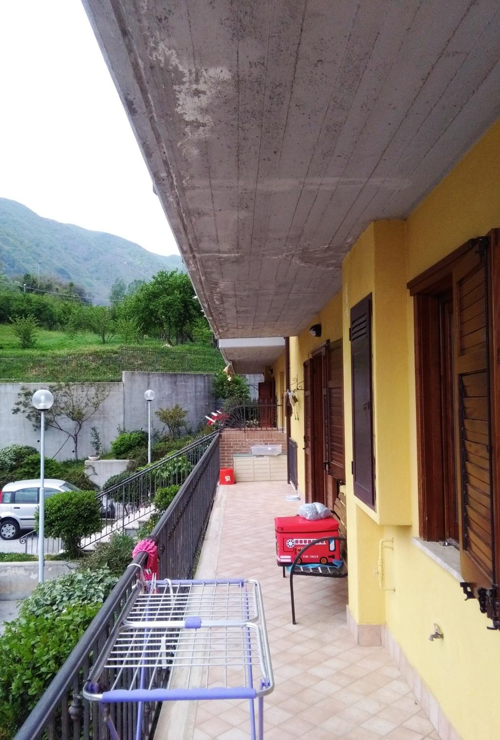 Bilocale Ospedaletto d Alpinolo  5