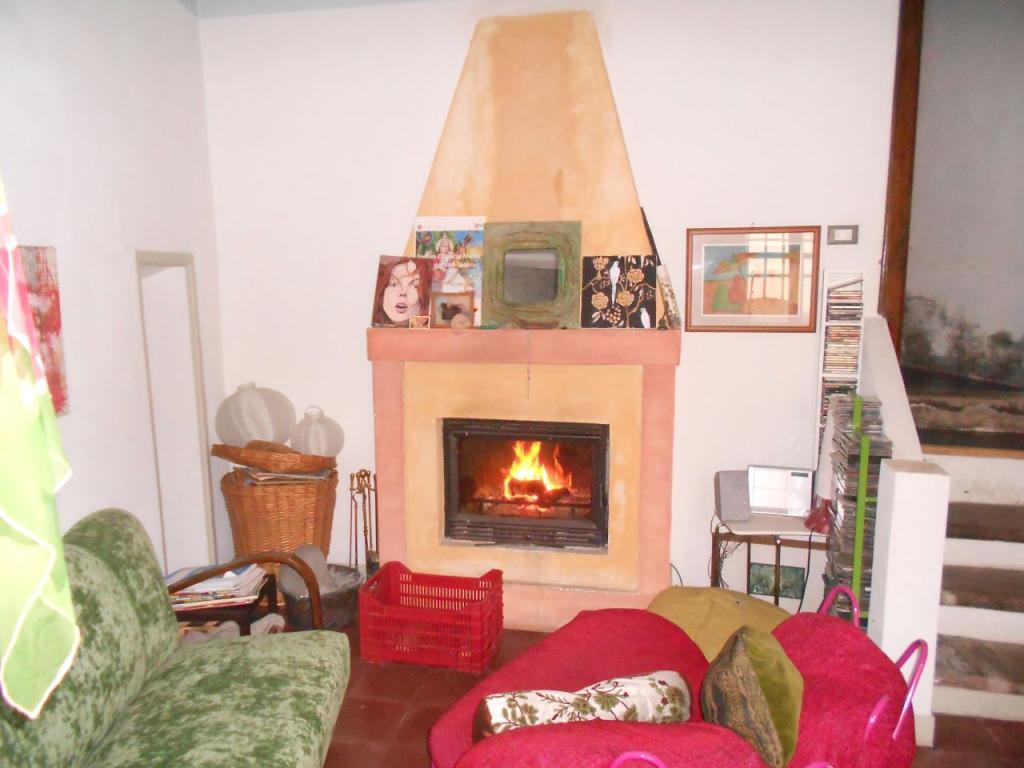 Rustico in vendita a Castelmaggiore, Calci (PI)
