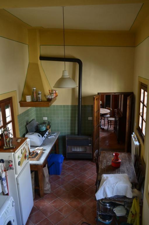 Villa in vendita a Calci, 9 locali, zona Località: Castelmaggiore, prezzo € 650.000   Cambio Casa.it