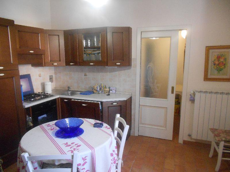 Appartamento in vendita a Buti (PI)