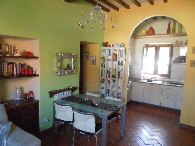 Appartamento in vendita a Rigoli, San Giuliano Terme (PI)