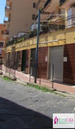 Negozio / Locale in Vendita a Maddaloni