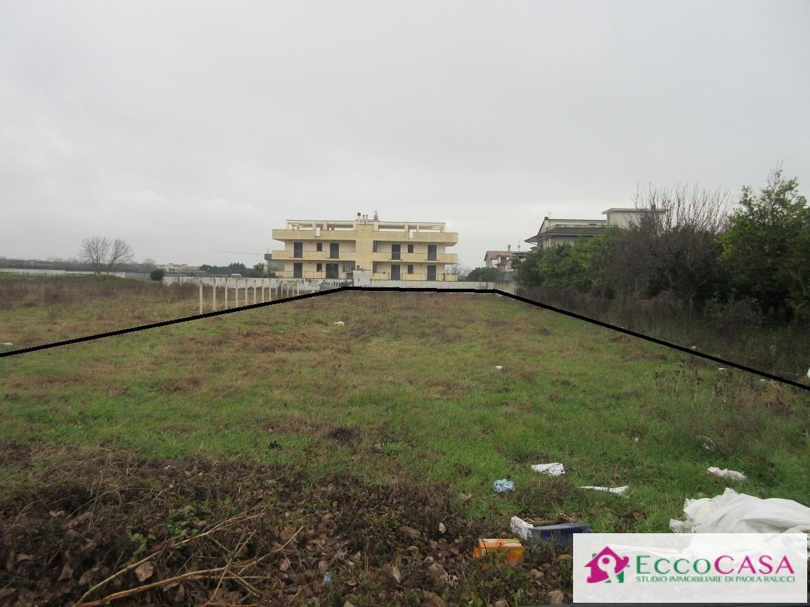 Terreno Edificabile Residenziale in vendita a Maddaloni, 9999 locali, prezzo € 220.000 | Cambio Casa.it