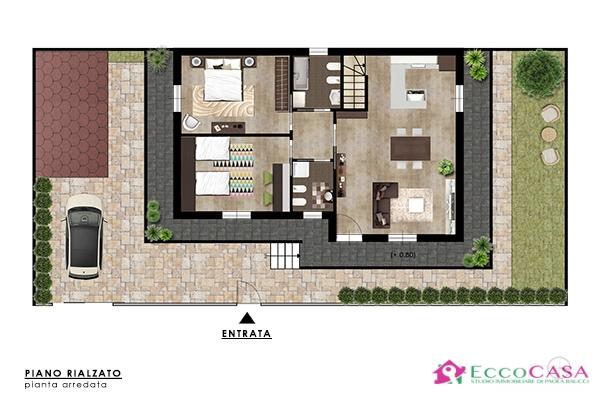 Soluzione Indipendente in vendita a Maddaloni, 4 locali, prezzo € 250.000 | Cambio Casa.it