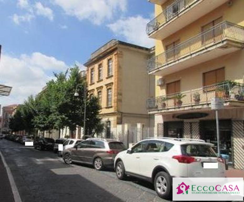 Bilocale Maddaloni Via Roma 5