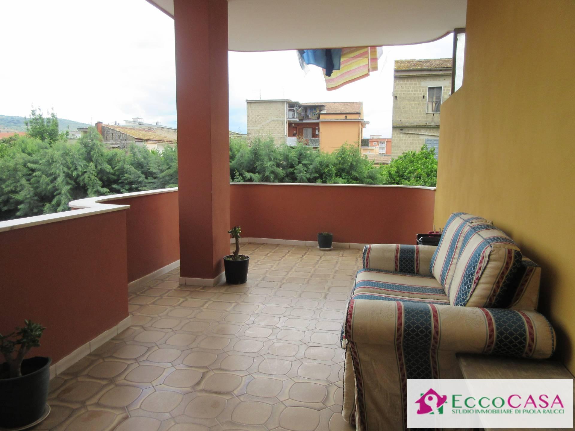 Appartamento in vendita a Maddaloni, 3 locali, prezzo € 125.000 | CambioCasa.it