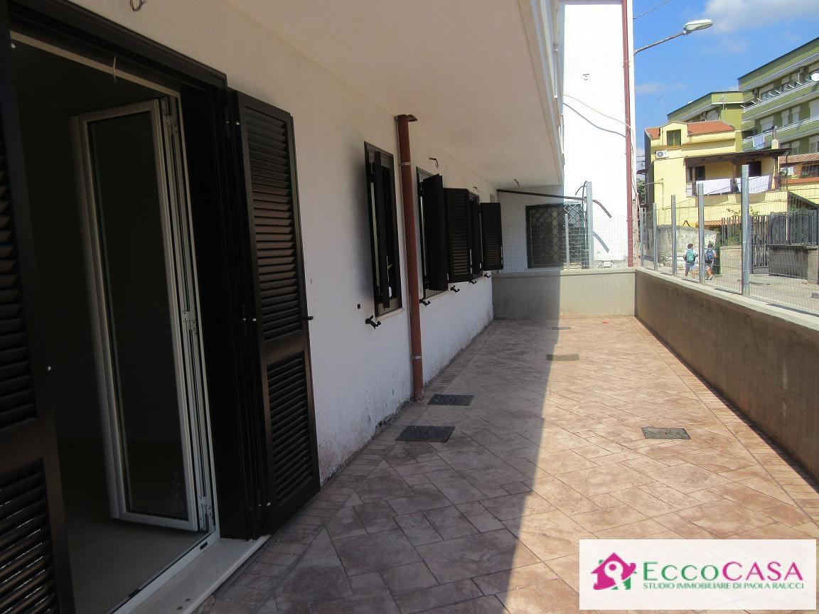 Appartamento in affitto a Maddaloni, 3 locali, prezzo € 400 | Cambio Casa.it