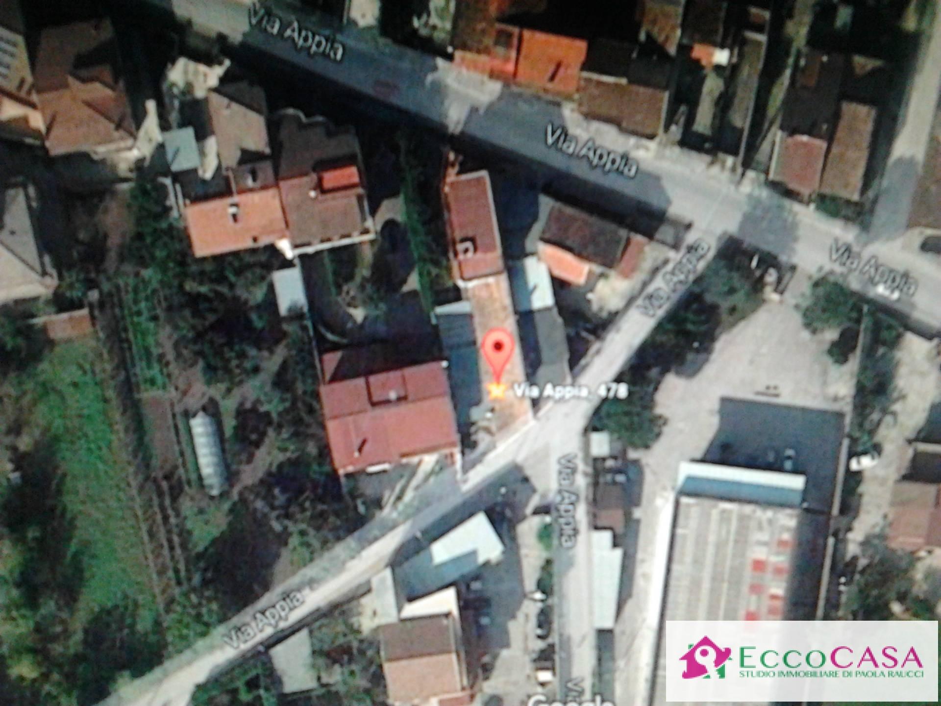 Terreno Edificabile Residenziale in Vendita a Maddaloni