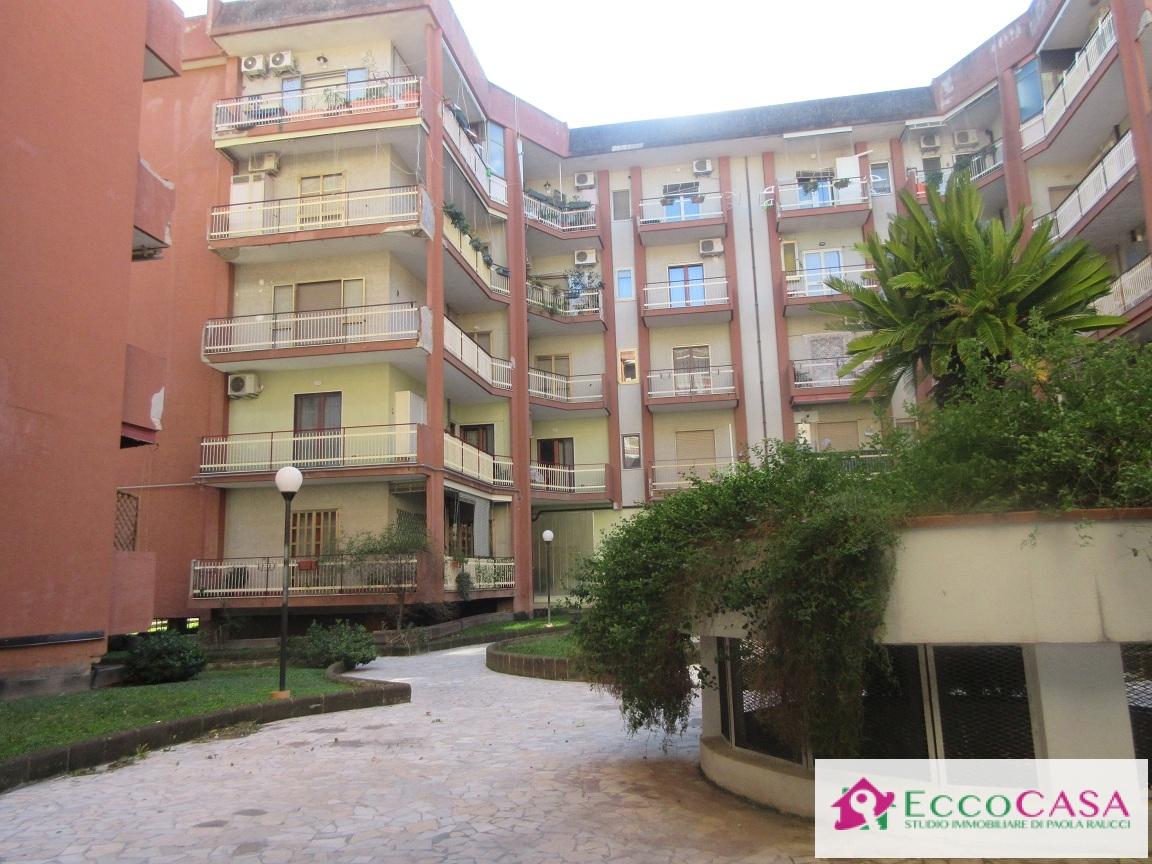 Appartamento in affitto a Maddaloni, 4 locali, prezzo € 450 | Cambio Casa.it