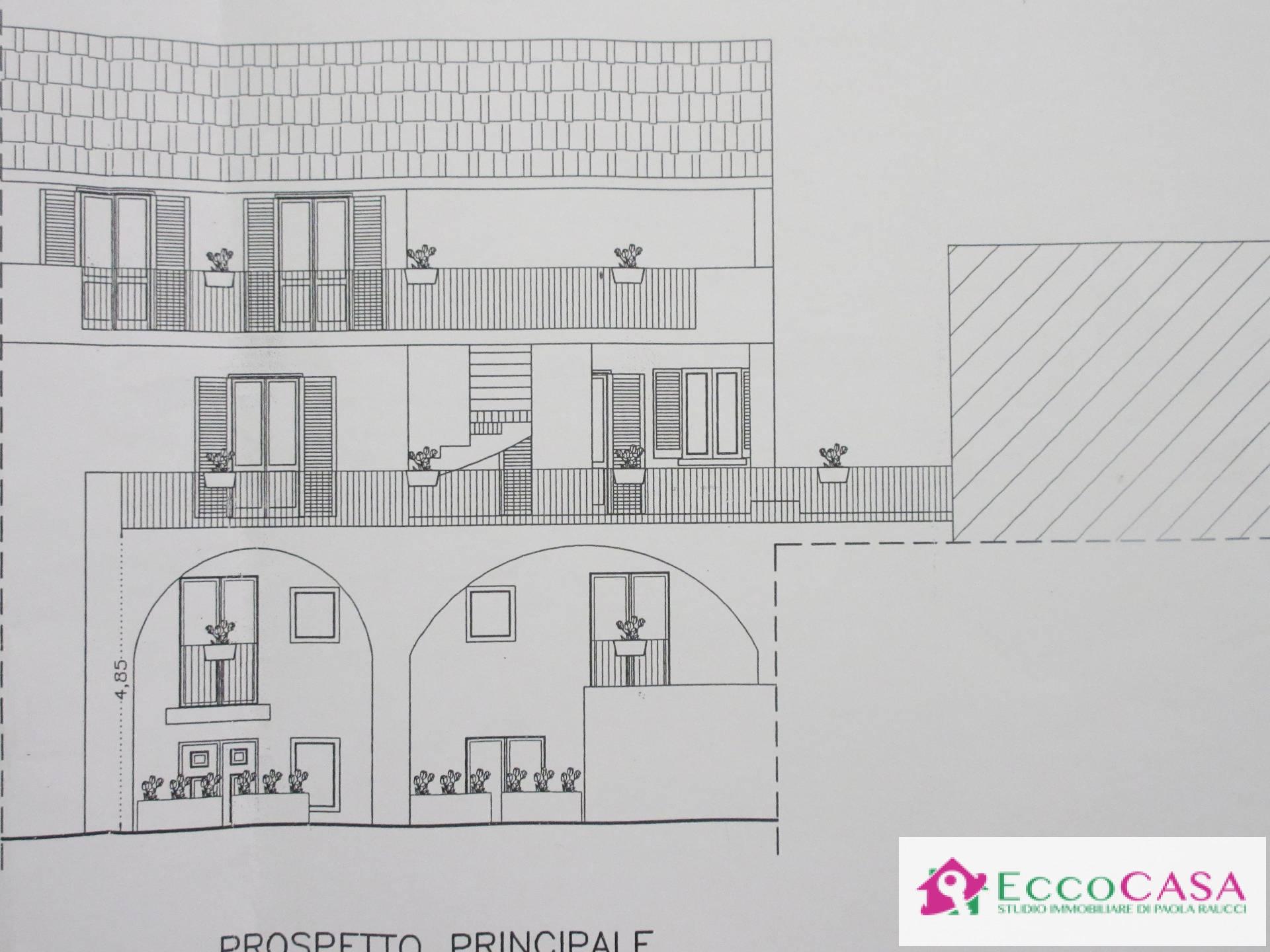 Soluzione Indipendente in vendita a Maddaloni, 8 locali, prezzo € 120.000 | CambioCasa.it
