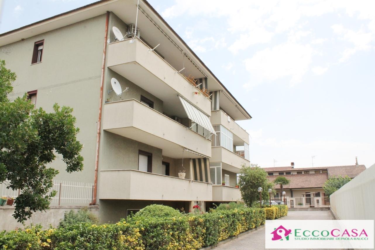 Appartamento in vendita a Cervino, 4 locali, zona Zona: Messercola, prezzo € 100.000 | CambioCasa.it