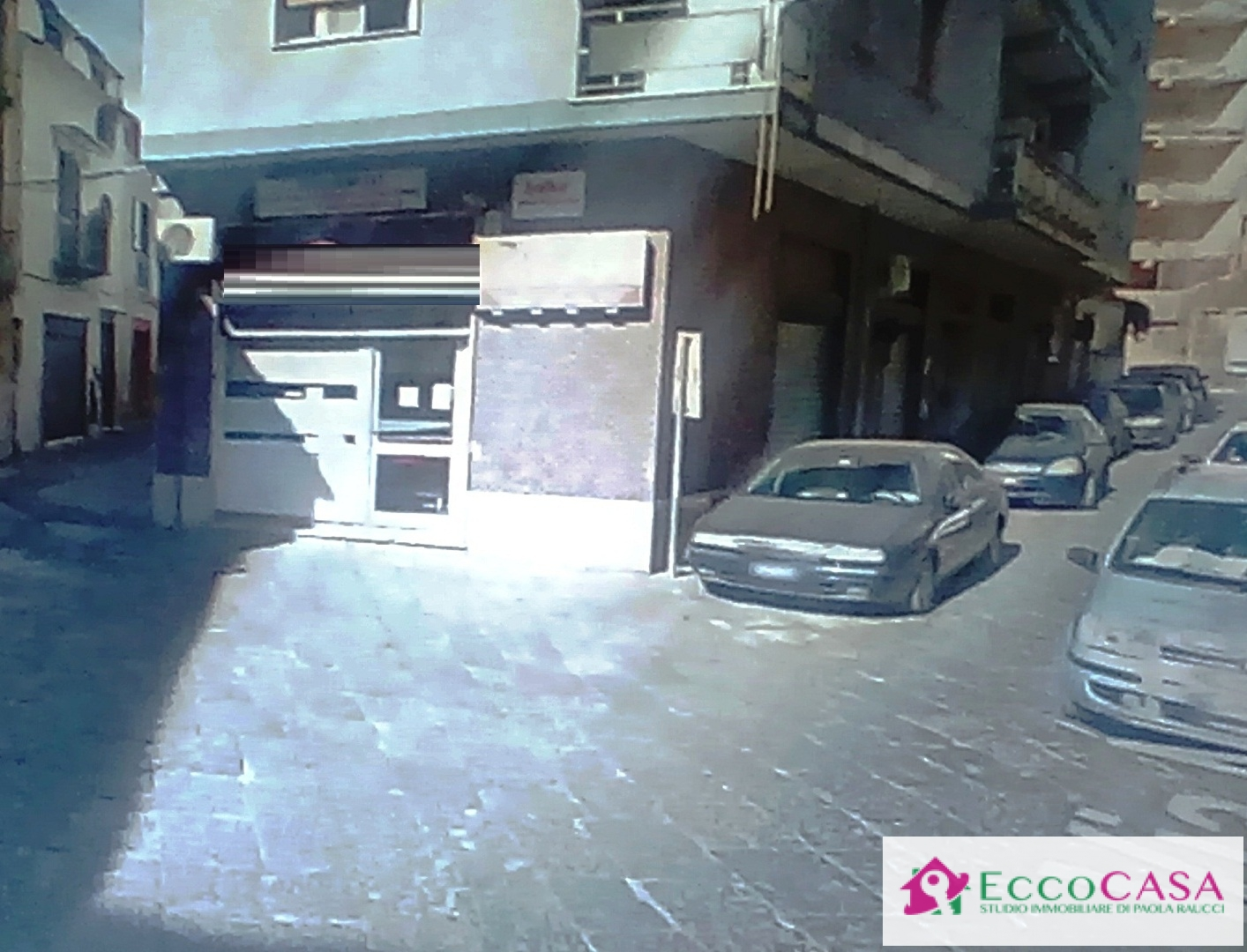 Negozio / Locale in affitto a Maddaloni, 9999 locali, prezzo € 300 | CambioCasa.it