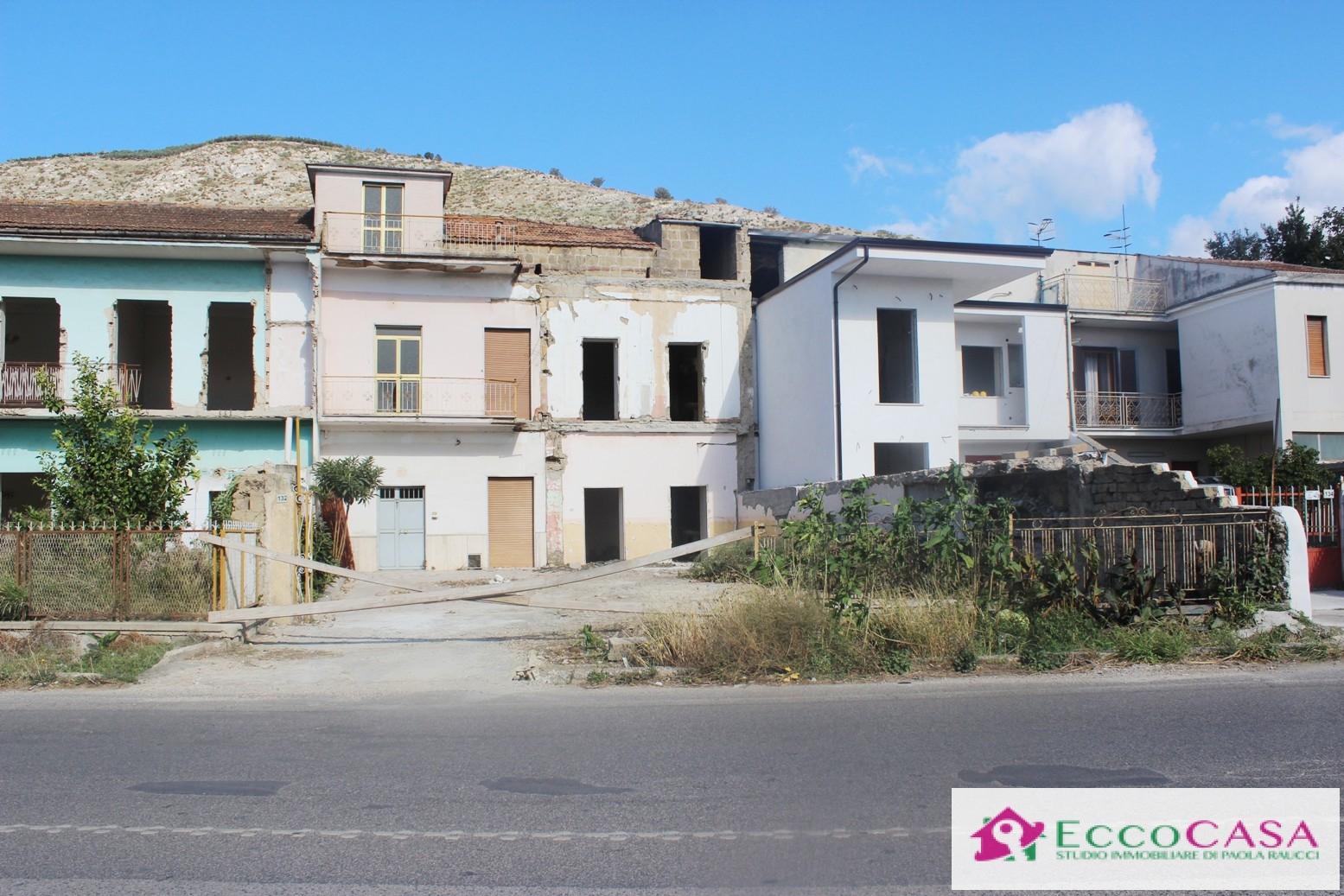 Soluzione Indipendente in vendita a Maddaloni, 1 locali, prezzo € 90.000 | CambioCasa.it