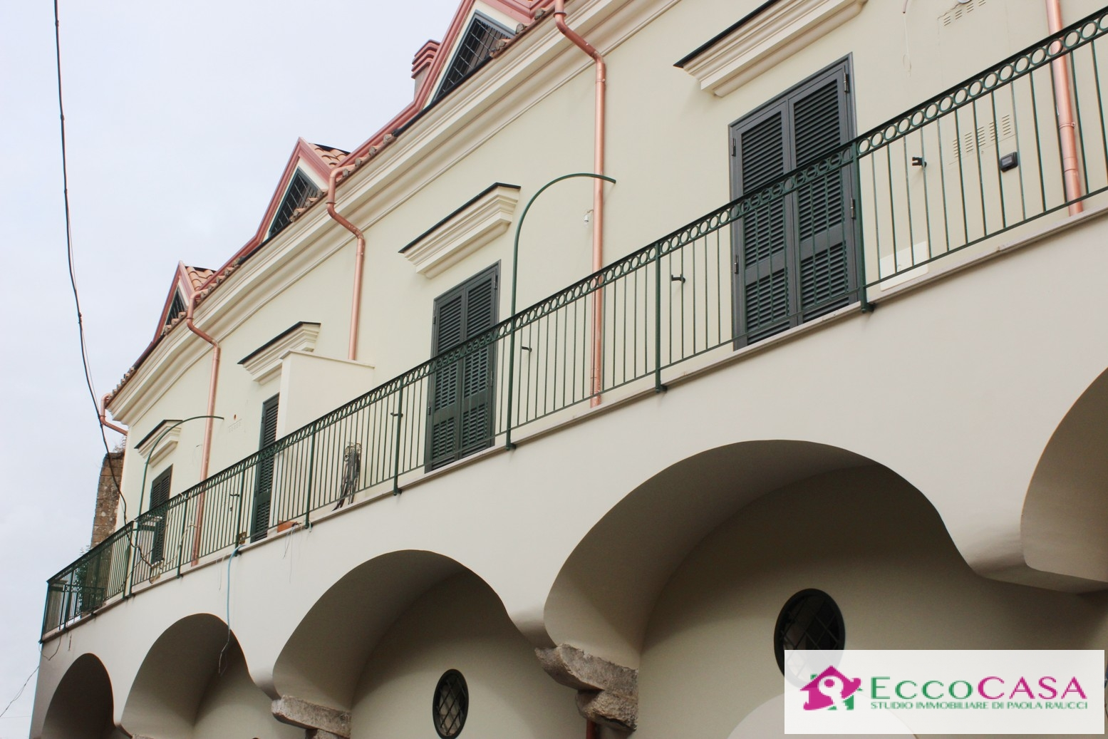 Appartamento in vendita a Maddaloni, 4 locali, prezzo € 180.000 | CambioCasa.it