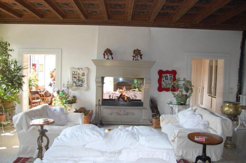 Villa in affitto a Bologna, 10 locali, zona Località: Colli, prezzo € 6.000 | CambioCasa.it