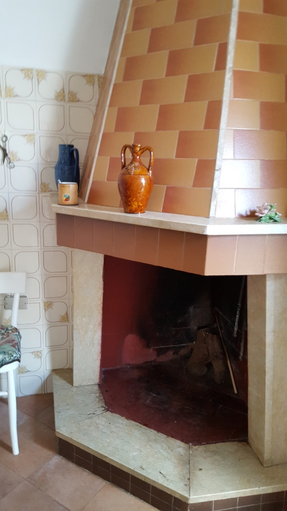 Bilocale Salice Salentino Via Giuseppe Verdi 4