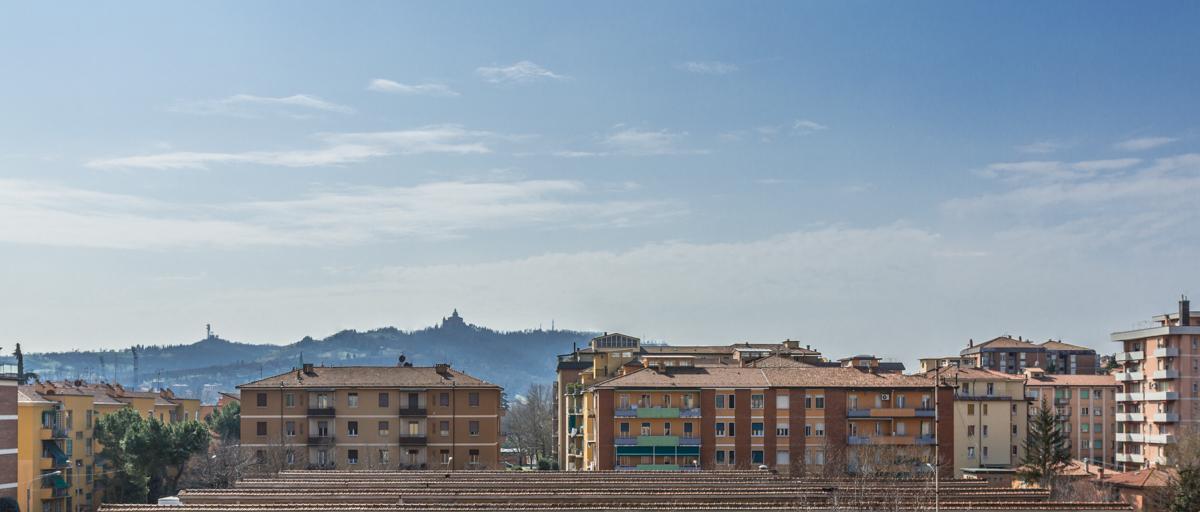 Bilocale Bologna Via Bruno Monterumici 3