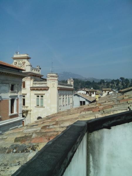 Appartamento in vendita a Ascoli Piceno, 5 locali, zona Località: CentroStorico, prezzo € 240.000 | CambioCasa.it