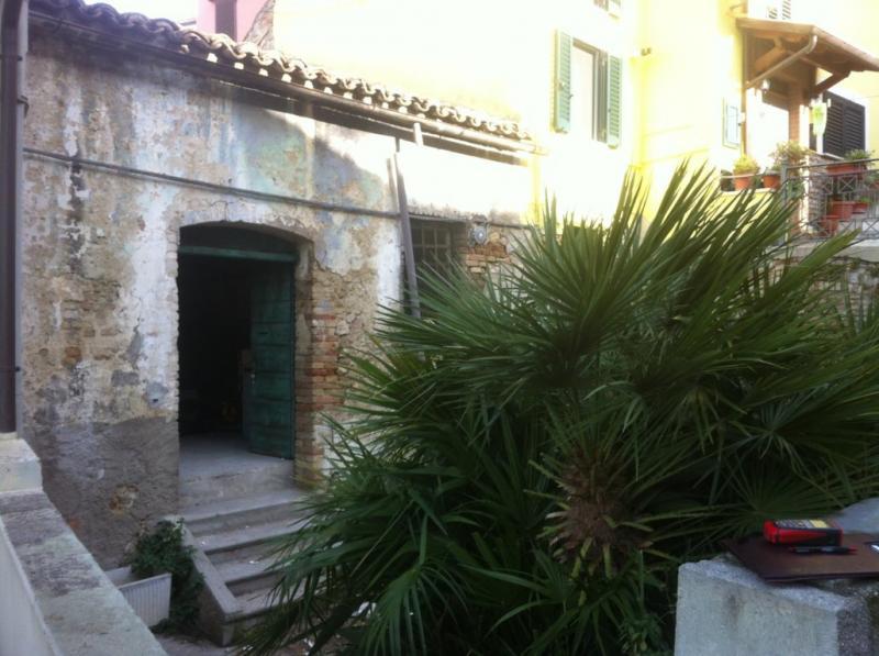 Soluzione Semindipendente in vendita a Sant'Omero, 5 locali, prezzo € 30.000 | Cambio Casa.it