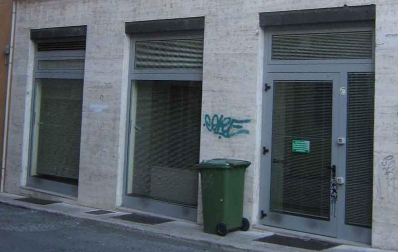 Negozio / Locale in affitto a Ascoli Piceno, 9999 locali, zona Località: CentroStorico, Trattative riservate | CambioCasa.it