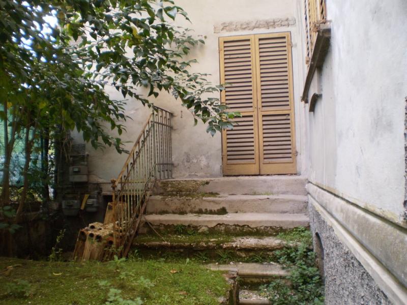 Soluzione Indipendente in vendita a Ascoli Piceno, 15 locali, zona Località: BorgoSolestà, prezzo € 500.000 | CambioCasa.it