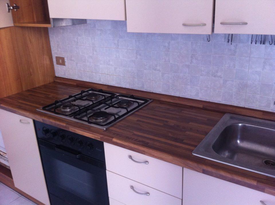 Appartamento in affitto a Ascoli Piceno, 4 locali, zona Località: CentroStorico, prezzo € 400 | Cambio Casa.it