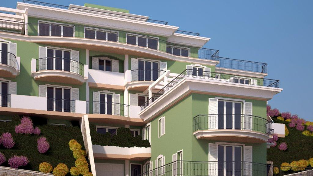 Appartamento vendita CUPRA MARITTIMA (AP) - 3 LOCALI - 67 MQ
