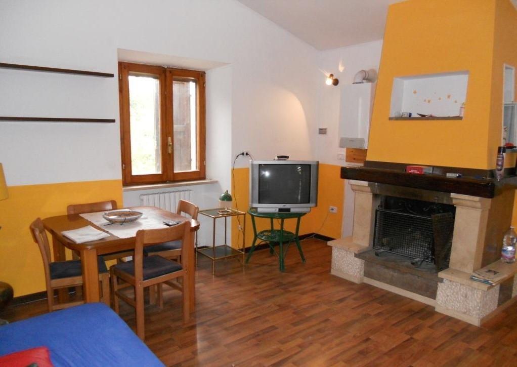 Bilocale Ascoli Piceno Giustimana 10