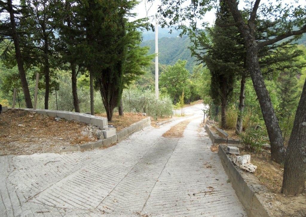 Bilocale Ascoli Piceno Giustimana 6