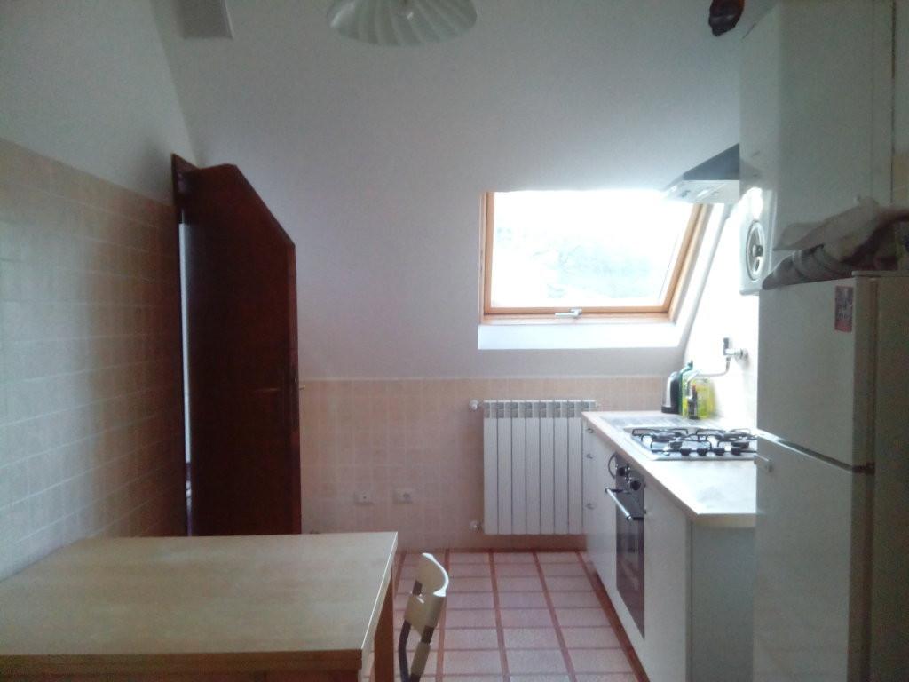 Attico / Mansarda in vendita a Ascoli Piceno, 3 locali, zona Località: PortaRomana, prezzo € 65.000 | Cambio Casa.it