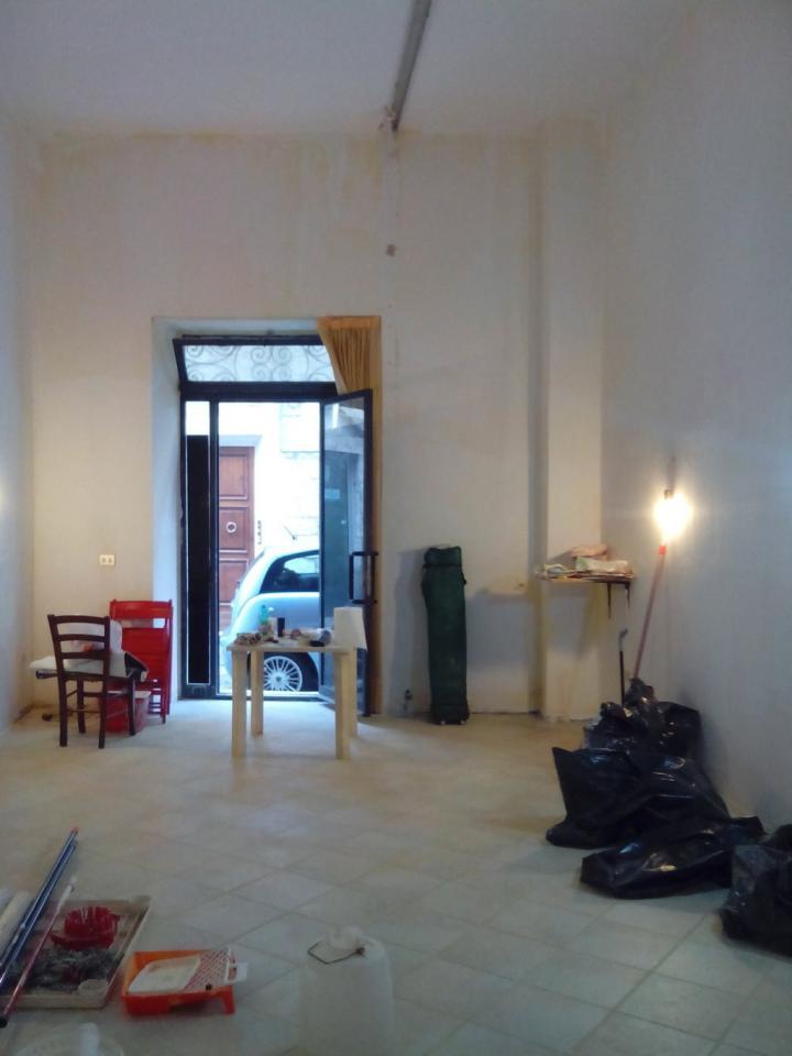 Laboratorio in affitto a Ascoli Piceno, 9999 locali, zona Località: CentroStorico, prezzo € 250 | Cambio Casa.it
