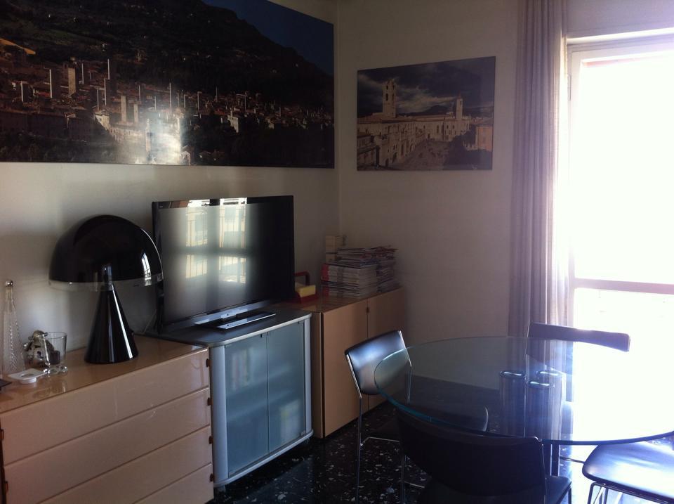 Appartamento vendita ASCOLI PICENO (AP) - 5 LOCALI - 160 MQ
