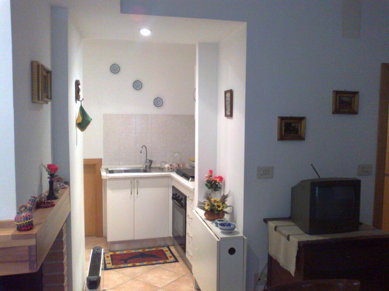 Appartamento in vendita a Venarotta, 2 locali, prezzo € 50.000 | Cambio Casa.it