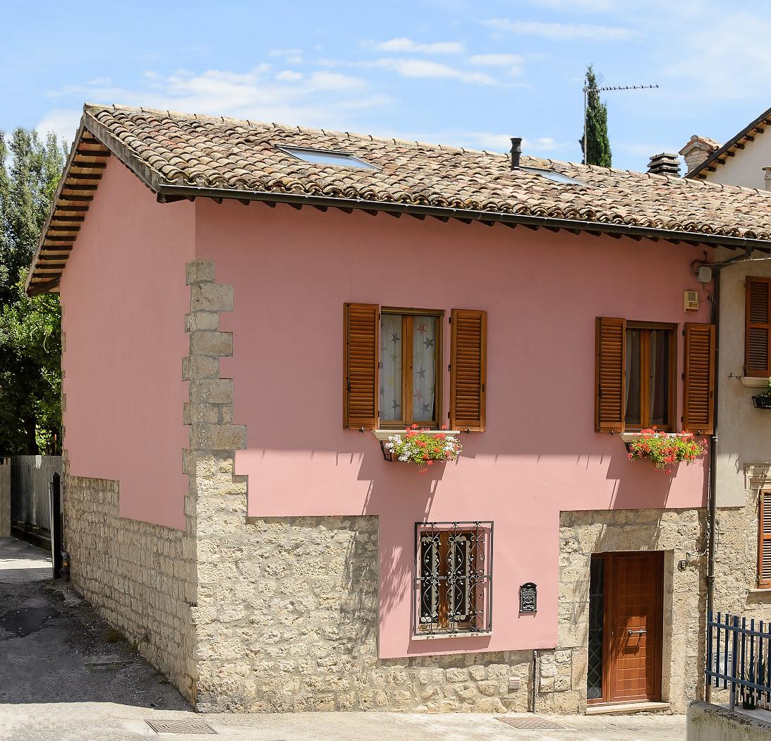Immobile Turistico in Affitto a Ascoli Piceno