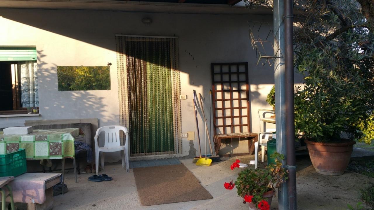 Rustico / Casale in vendita a Ascoli Piceno, 2 locali, zona Località: PortaRomana, prezzo € 90.000 | Cambio Casa.it