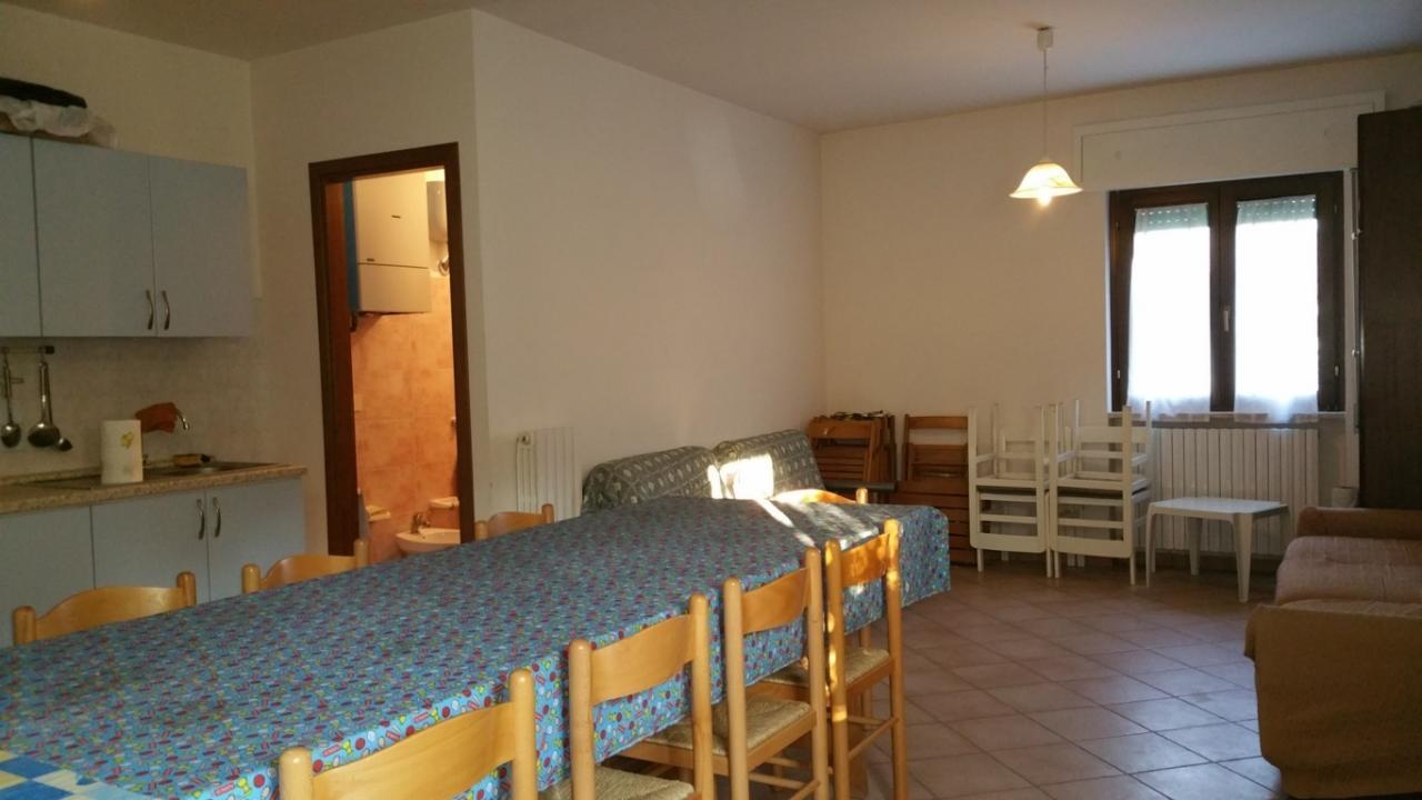 Bilocale Ascoli Piceno Via Salaria Superiore 4