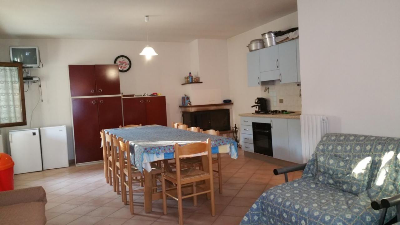 Bilocale Ascoli Piceno Via Salaria Superiore 5