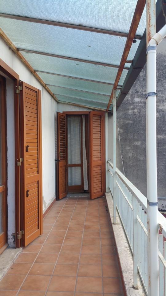 Attico / Mansarda in vendita a Ascoli Piceno, 8 locali, zona Località: CentroStorico, Trattative riservate | Cambio Casa.it