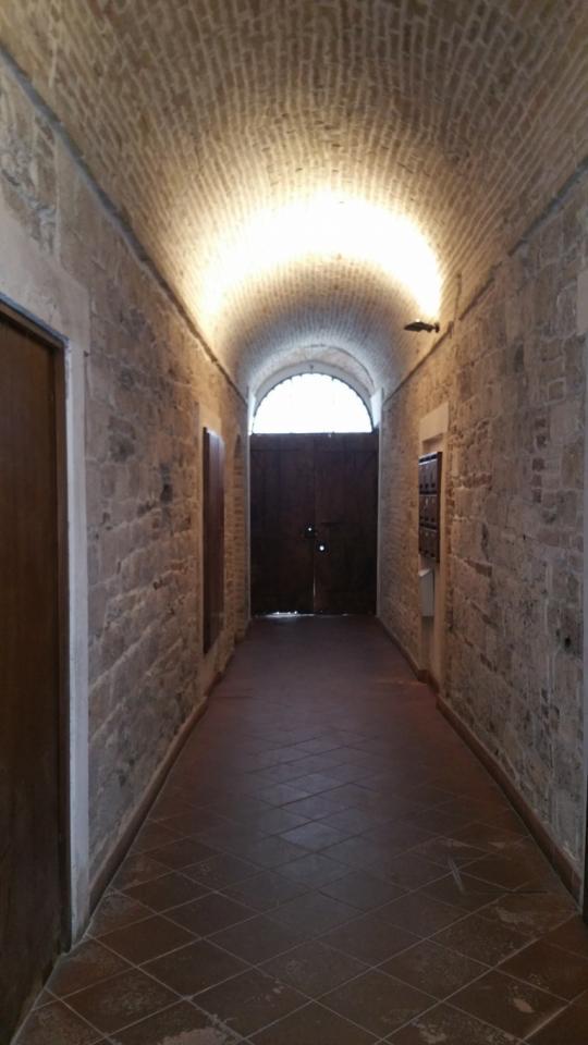 Appartamento in affitto a Ascoli Piceno, 4 locali, zona Località: CentroStorico, prezzo € 400 | CambioCasa.it