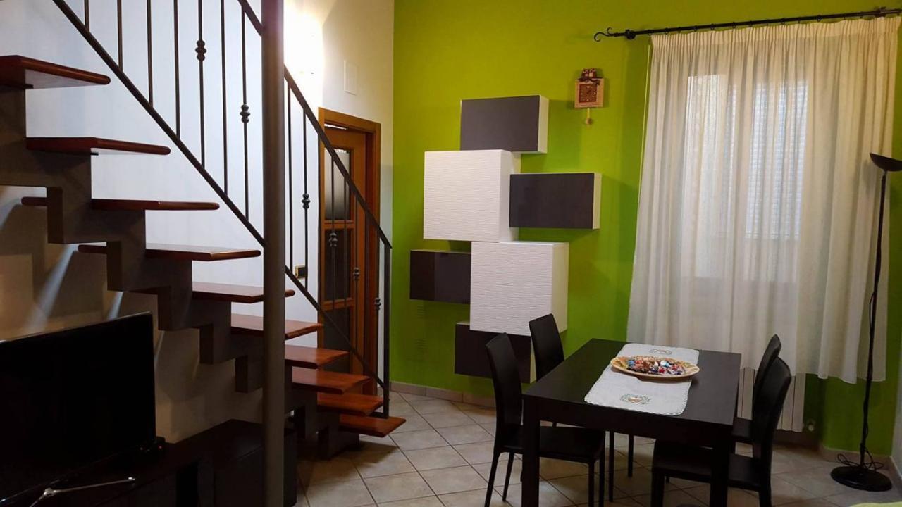 Appartamento in vendita a Ascoli Piceno, 3 locali, zona Località: CentroStorico, prezzo € 150.000 | Cambio Casa.it