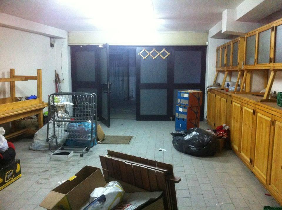 Rustico / Casale in vendita a Ascoli Piceno, 1 locali, zona Zona: Brecciarolo, prezzo € 65.000 | CambioCasa.it