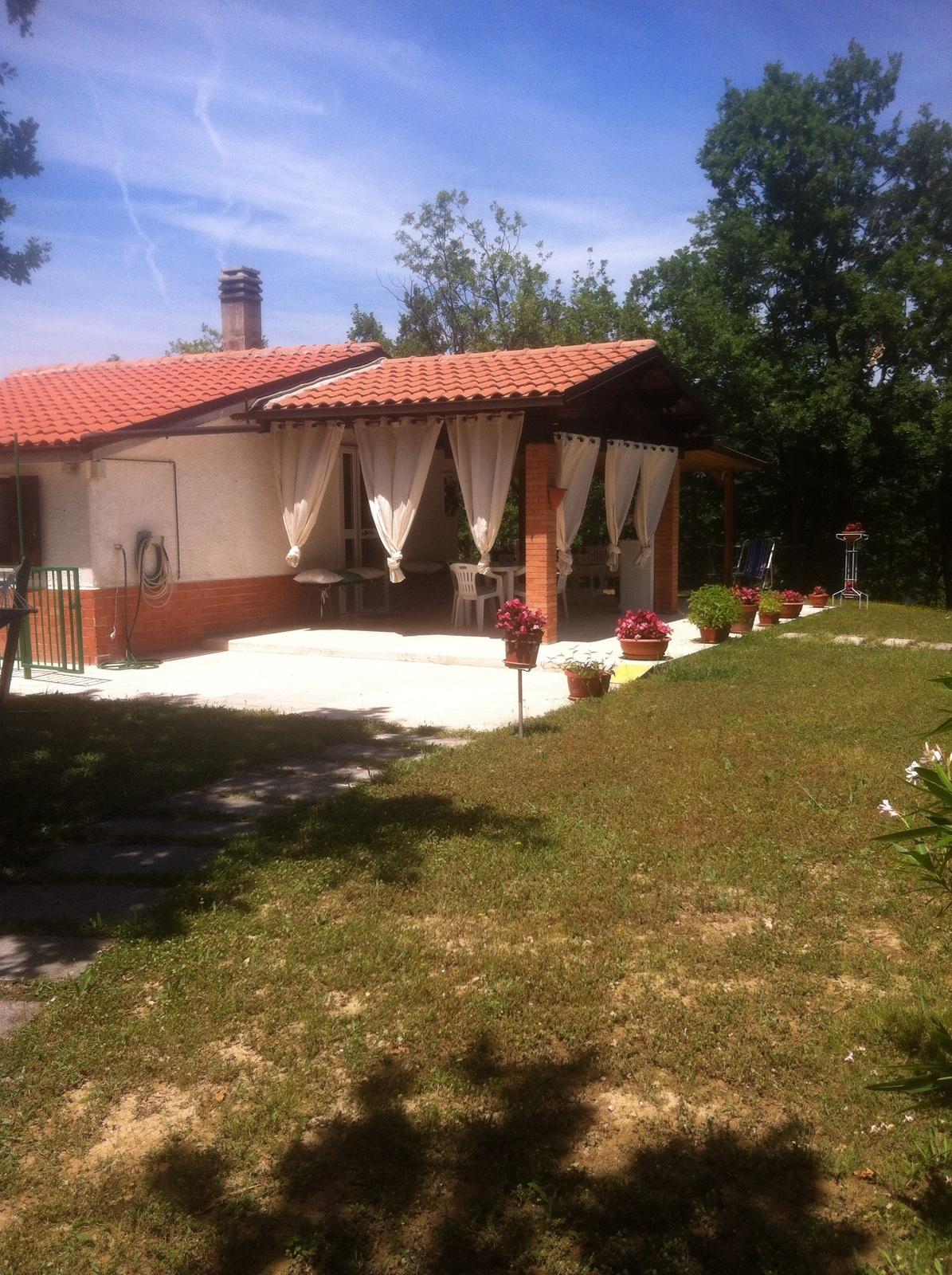 Bilocale Ascoli Piceno Giustimana 2