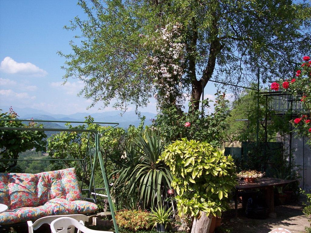 Soluzione Semindipendente in vendita a Ascoli Piceno, 7 locali, zona Zona: Montadamo, prezzo € 185.000 | CambioCasa.it