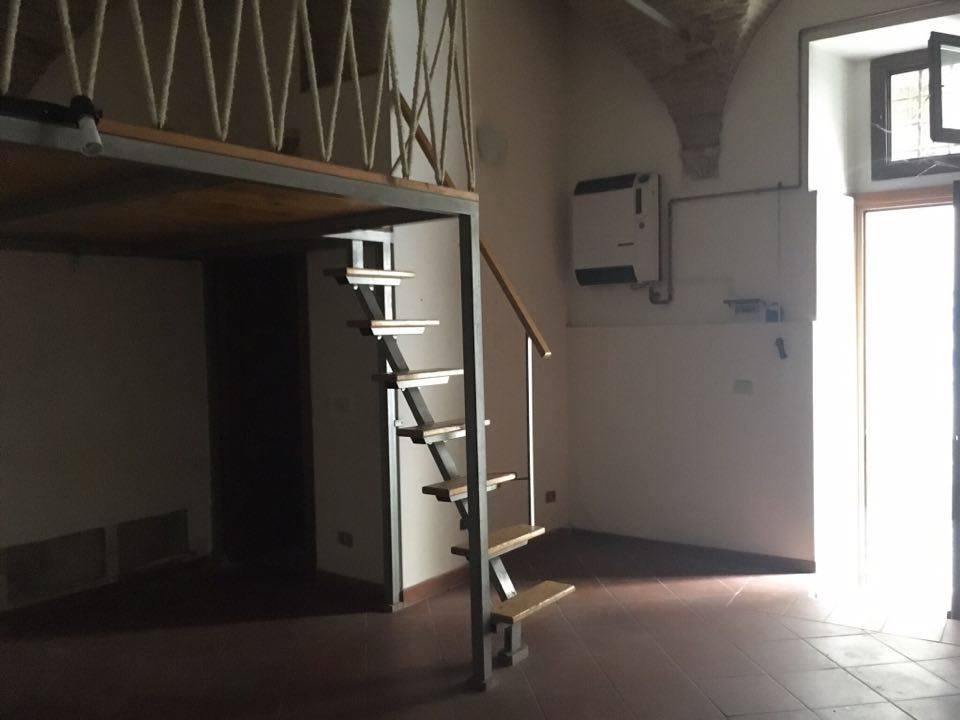 Loft / Openspace in vendita a Ascoli Piceno, 1 locali, zona Località: CentroStorico, prezzo € 50.000 | Cambio Casa.it