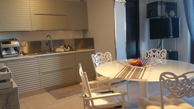 Attico / Mansarda in vendita a Grottammare, 3 locali, prezzo € 235.000 | Cambio Casa.it