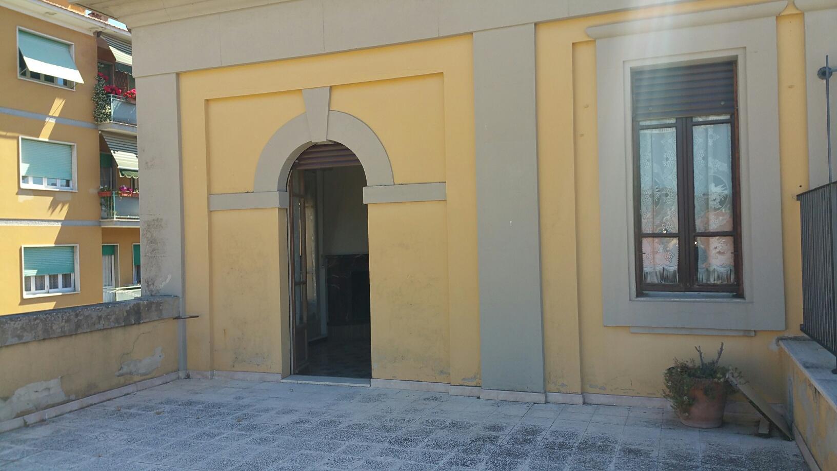 Appartamento in vendita a Ascoli Piceno, 3 locali, zona Località: CampoParignano, prezzo € 168.000 | CambioCasa.it