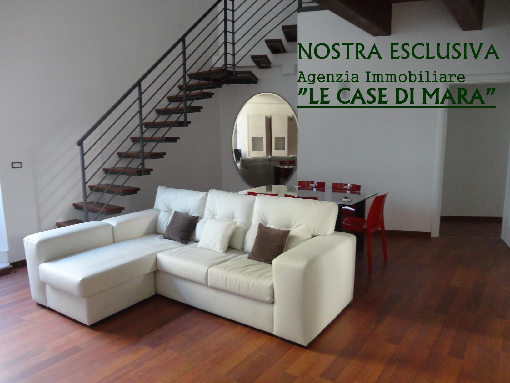 Appartamento in vendita a Ascoli Piceno, 6 locali, zona Località: CentroStorico, prezzo € 300.000 | CambioCasa.it